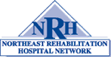 north east rehab logo